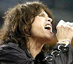 Aerosmith's Steven Tyler To Join Led Zeppelin?