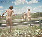 Sigur Ros To Use Naked Image As New Artwork
