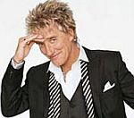 Rod Stewart Requests Model Train Set Tools On Gig Rider