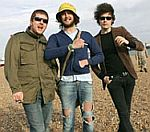 The Fratellis Launch Scathing Attack On Razorlight And The Kooks