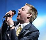 Kaiser Chiefs' Ricky Wilson 'Lands Role In Harry Potter Film'