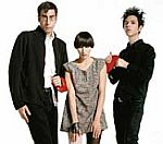 Yeah Yeah Yeahs Announce UK Comeback Shows