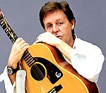 Paul McCartney Ballet To Premiere In September