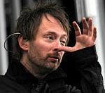 Radiohead's Thom Yorke Gatecrashes UN Climate Change Conference As 'Journalist'