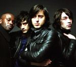 Dirty Pretty Things Split Up After Just Two Albums