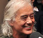 Led Zeppelin's Jimmy Page Rejected Hollywood Walk Of Fame Star