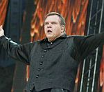 Meatloaf: 'I Can Never Stop Performing'