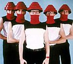 Devo To Play Seminal Album At Special London Gig