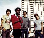 Kele Okereke: 'Bloc Party Didn't Want To Copy Radiohead'
