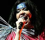 Bjork Dominates At UK Video Music Awards