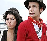Amy Winehouse 'To Re-Marry Blake Fielder-Civil In Las Vegas'