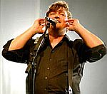 Mercury Music Prize 2008: Bookies 'Shut Odds' on Elbow Winning