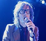 Jarvis Cocker Delivers Lyrical Lecture In Manchester