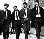 The Beatles and Susan Boyle Boost British Sales In The US