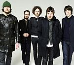Kaiser Chiefs To Play Isle Of Wight Festival 2011