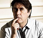 Roxy Music's Bryan Ferry Honoured With BMI Icon Award in London