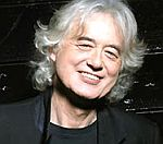 Led Zeppelin's Jimmy Page: 'I Wouldn't Rule Out Replacing U2 At Glastonbury'