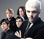 My Chemical Romance Announce October UK Tour