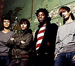 Bloc Party Get Skeleton Out Of The Closet In London