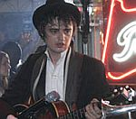 Babyshambles' Pete Doherty Plays Surprise London Show
