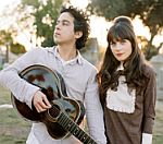 She & Him Add New London Tour Date