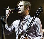 Kings Of Leon's Caleb Followill: 'I Suffered Image Problems'