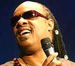 Stevie Wonder Closes Glastonbury 2010