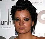 Lily Allen Lashes Out At UK Newspaper