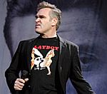 Morrissey Announces 2009 UK Tour Dates