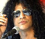 Slash: 'Velvet Revolver Wanted To Sound Like Guns N' Roses'