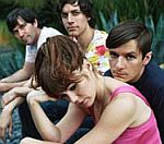 Rilo Kiley Reveal Details On Their Upcoming Album