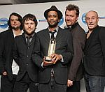 Elbow Album Named 'Ultimate' Critics' Choice Of 2008