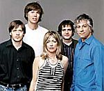 Sonic Youth Call The BNP 'F*cking Clowns'