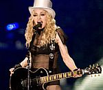 Madonna Wows Celebrity Crowd With Epic Wembley Stadium Show
