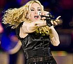 Madonna Tops 2008's Biggest Earners List