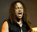 Metallica's Kirk Hammett: 'I Was Ready To Go Solo After 'St Anger''