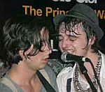 Pete Doherty 'Eager For The Libertines To Reform'