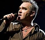 Morrissey Collapses On Stage In Swindon