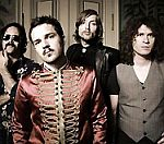 The Killers To Headline V Festival
