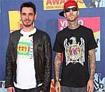 Travis Barker And DJ AM 'Trying To Stay Upbeat' After Plane Crash