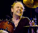 Metallica's Lars Ulrich: 'Britain Has The Loudest Metal Fans'