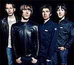 Oasis Thank Fans For Selling Out 2009 UK Stadium Tour
