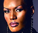 Grace Jones Announces One Off London Gig