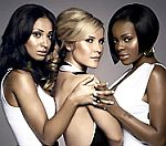 Sugababes Sign To Jay-Z's Roc-A-Fella Label