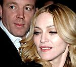 Madonna And Guy Ritchie 'To Settle Divorce Next Week'