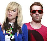 The Ting Tings Call For Return Of Top Of The Pops