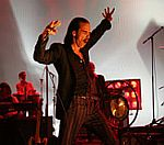 Nick Cave To Present 2008 Turner Prize