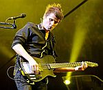 Matt Bellamy: 'New Muse Album Will Be Classic FM Friendly'