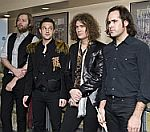 The Killers Play Intimate Royal Albert Hall Concert