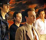 Ultravox Announce April 2010 UK Tour